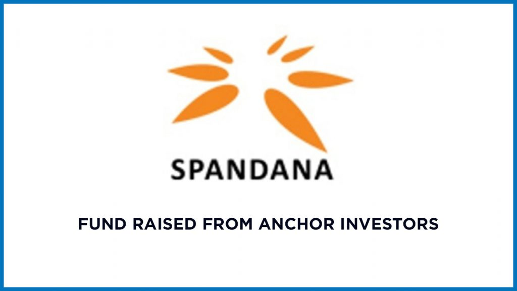 Spandana-Sphoorty-IPO-Fund-Raised-From-Anchor-Investors