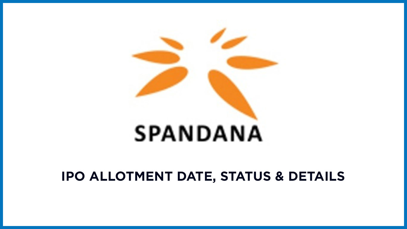 Spandana-Sphoorty-IPO-Allotment-Date,-Status-&-Details