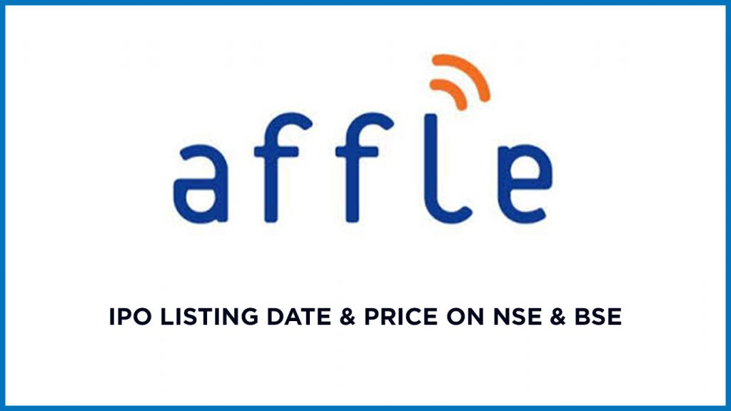 affle-IPO-Listing-Date-&-Price-on-NSE-&-BSE