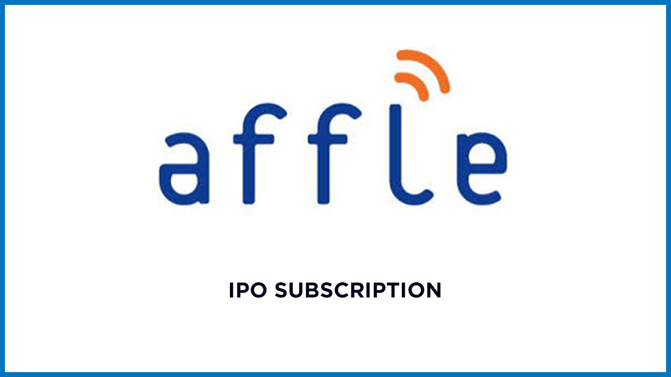 affle-IPO-Subscription