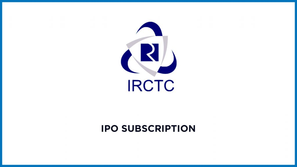 IRCTC-IPO-Subscription-Live