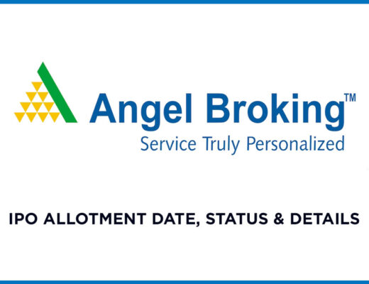 Angel Broking IPO Allotment