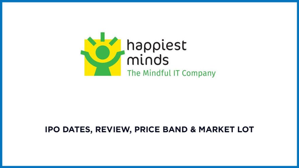 Happiest Minds Tech IPO Date, Review, Price Band & Market 2