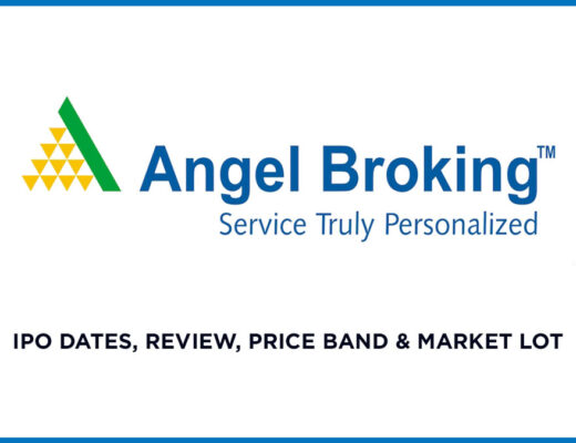 Angel Broking IPO Date