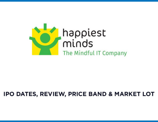 Happiest Minds Tech IPO Date, Review, Price Band & Market 13