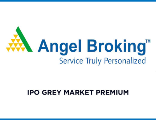 Angel Broking IPO Grey Market Premium Today 1