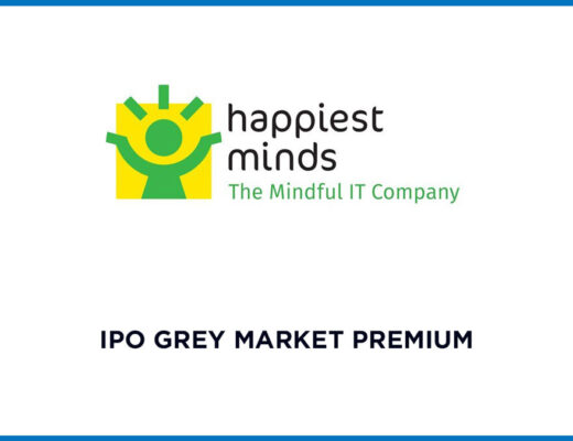 Happiest Minds Tech IPO GMP Today 5
