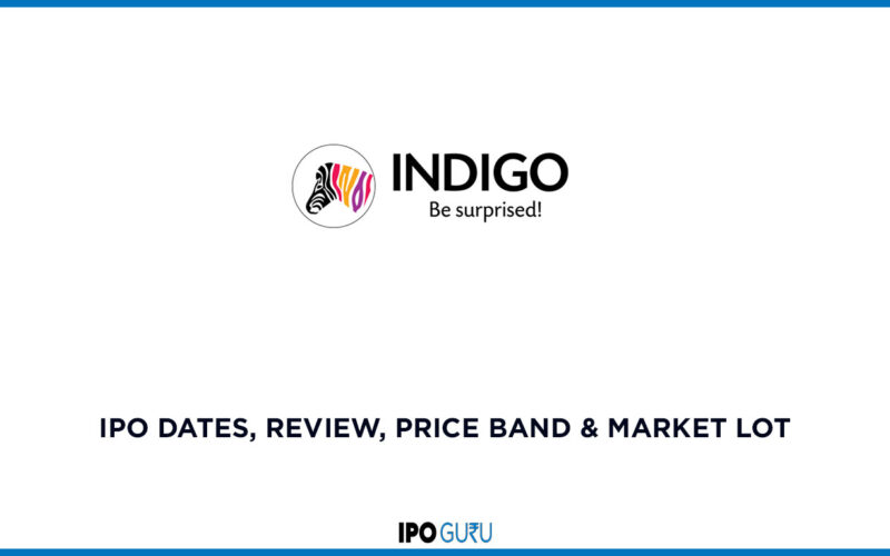 Indigo Paints IPO Dates, Review, Price Band, and Market Lot Details