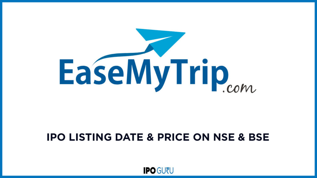 EaseMyTip-IPO-Listing-Date-and-Price-on-NSE-BSE