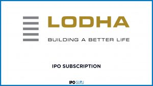 Lodha-Developers-IPO-Subscription-Data-Live